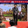 カンボジアフェスティバル 2016開会式