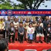 日本・カンボジア友好議員連盟を代表して出席させていただきました。