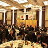 高崎商工会議所新年祝賀パーティー