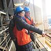 8月20日 ラトローブ・バレー各種エネルギー産業地・施設を視察�@