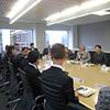 8月21日 エナジー・オーストラリア社を訪問