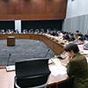 日韓議員連盟 役員会