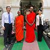 1月8日〜11日スリランカ訪問⑥