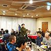 1月19日神田小川町雪だるまフェア懇親会