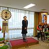 関東鳶工業連合会 総会・懇親会