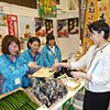 国産農畜産物商談会�@