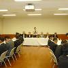 第34回 上信自動車道建設促進期成同盟会 総会