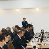 2月23日吾妻連合会 東部地区幹部役員新年会