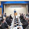 3月17日甘楽連合会 甘楽地区幹部役員新年会