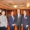 李洙勲(イ・スフン)駐日韓国大使の歓送会�A