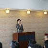 吾妻連合会幹部役員新年会
